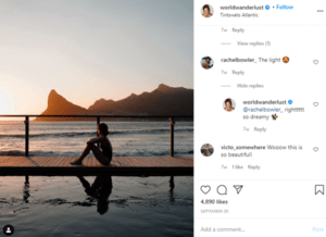 Fat Cat Design-how to engage with your Instagram audience