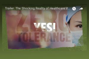Video Trailer for Book: The Shocking Reality of Violence in Healthcare